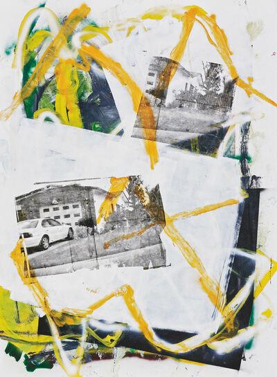 Leo Gabin, 'Marching Band Does it Again', 2014