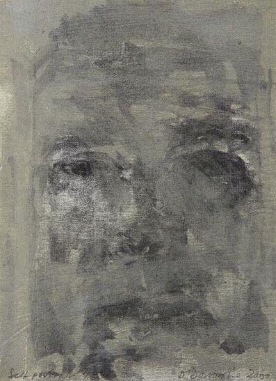 Hughie O'Donoghue, 'Self-Portrait', 2000