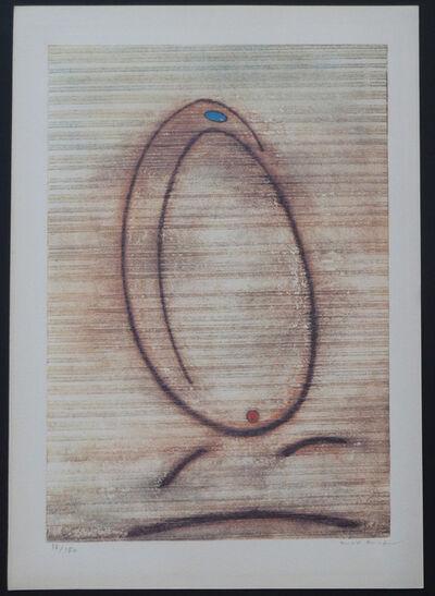 Max Ernst, 'The Caramel Bird | L'Oiseau Caramel', 1969
