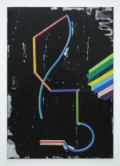 Genti Korini, 'Structure 18', 2020