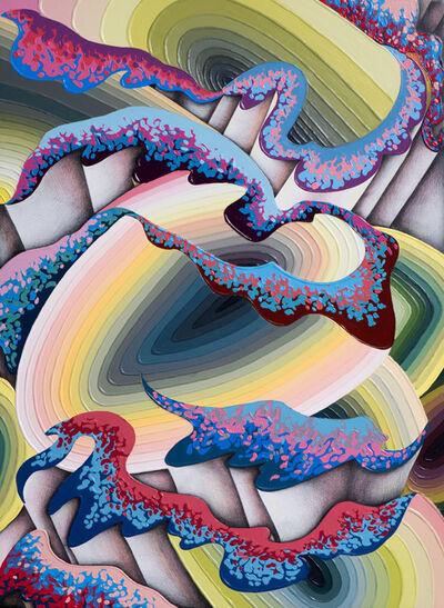 Justin Margitich, 'Eidetic Image', 2019