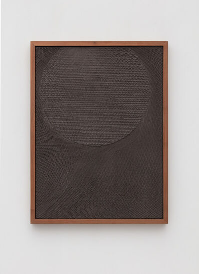 Anthony Pearson, 'Untitled (Etched Plaster)', 2016