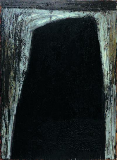 Zhang Hongtu, 'Shan Shui', 1987