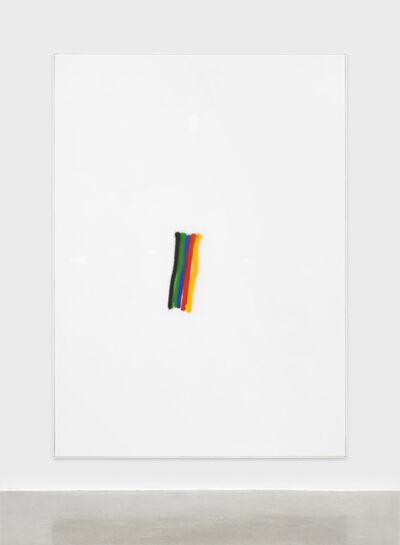 David Ostrowski, 'F (Sunset Boulevard)', 2016