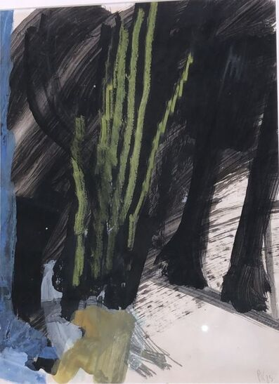 Per Kirkeby, 'Untitled', 1983