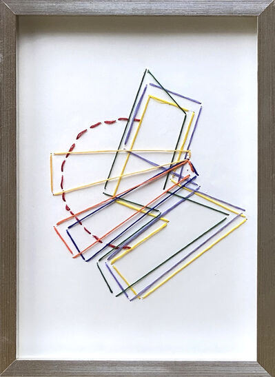 Inés Raiteri, 'Untitled #1', 2015