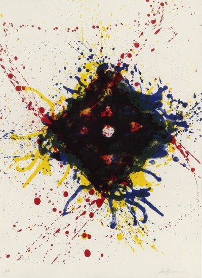 Sam Francis, 'Untitled, from Papierski Portfolio'