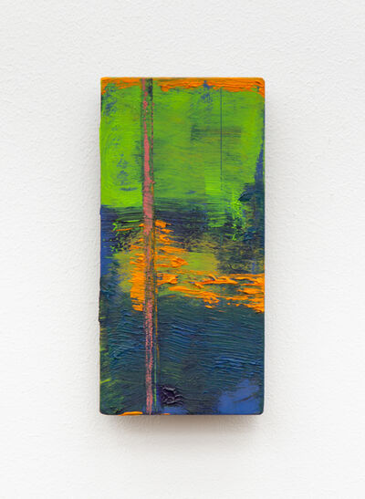Peter Tollens, 'Study', 2019