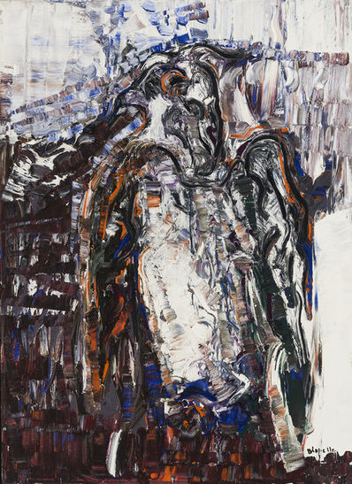 Jean-Paul Riopelle, 'Hibou patriote (1970.021H)', 1970
