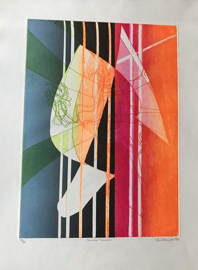 Stanley William Hayter, 'Convex Mirror', 1980