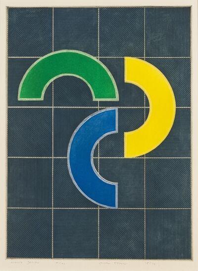 Gordon House, 'Manx Yellow (118)', 1978/79