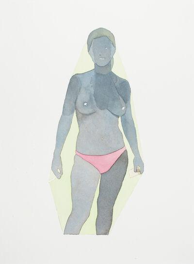 Dan Gluibizzi, 'Beach', 2011
