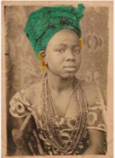 Seydou Keïta, 'Untitled', 1950-1960