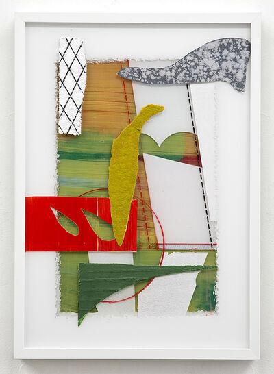Dil Hildebrand, 'Acacia', 2017