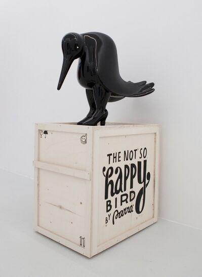 Parra, 'The Not So Happy Bird', 2016