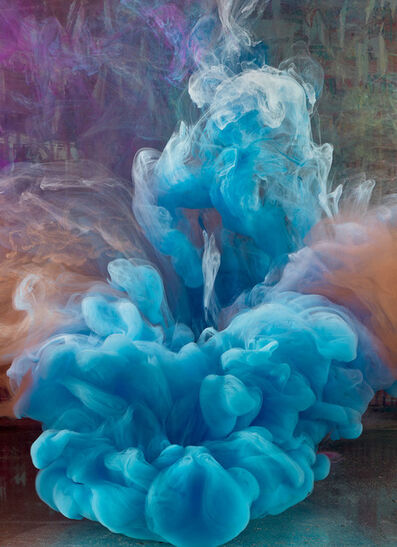 Kim Keever, 'ABSTRACT 20404b', 2015