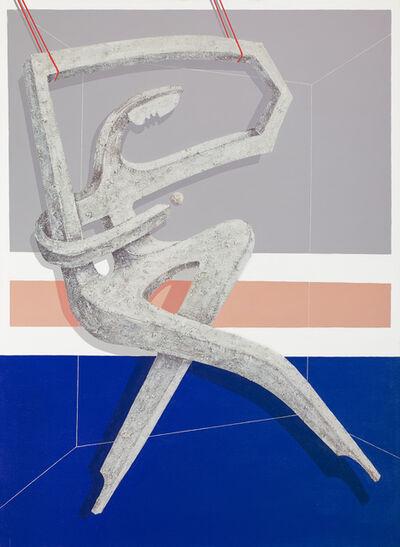 Adam Bakalarz, 'GA16.133', 2015