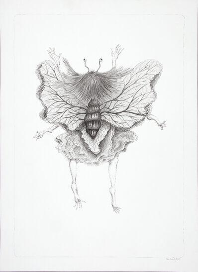 Eva Gerd, 'Disegno 6', 2010