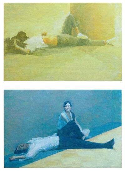 Jon Weiwen Chan, 'Undercurrent', 2016
