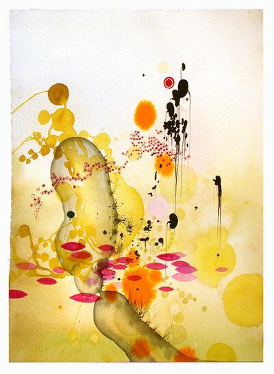 Darren Waterston, 'GESTATIONS 5', 2003