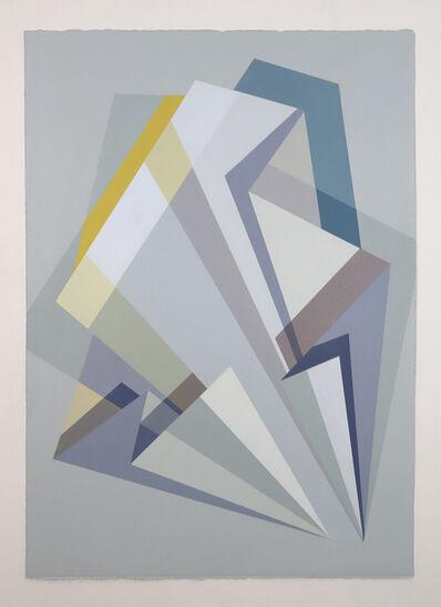 Rachel Hellmann, 'Star Shadow', 2021