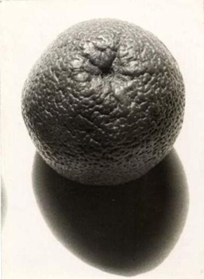 Elfriede Stegemeyer, 'Apfelsine', 1933