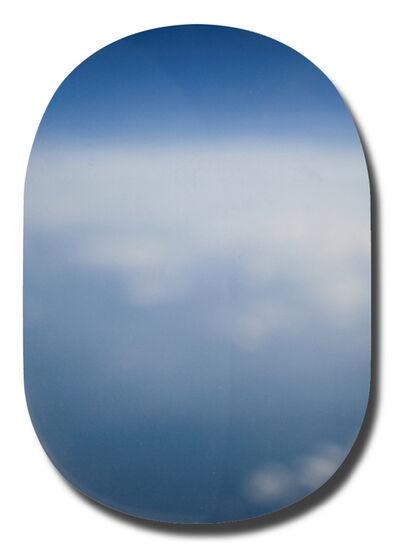 Jiro Ishihara, 'Airplane Window 5 ', 2017