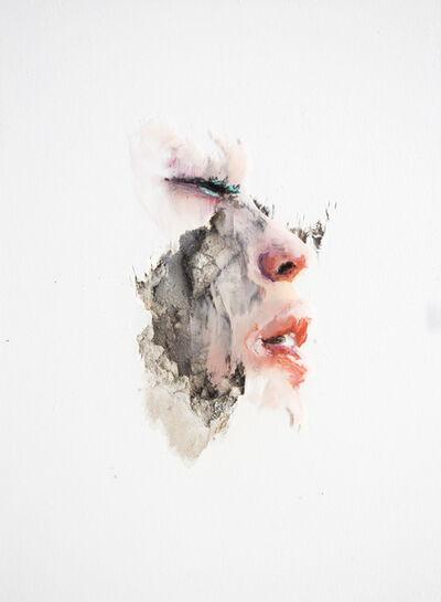 juan miguel palacios, 'Wounds LII', 2017