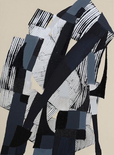 Ludovilk Myers, 'Cold Wave 03', 2021