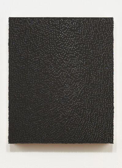 Omar Chacon, 'Variacion de Mesalina Negra', 2016