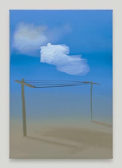 Tala Madani, 'Cloud Object', 2019