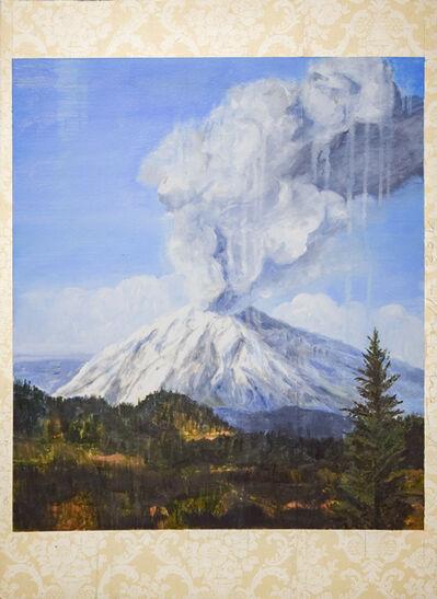 Tom Judd, 'Crater'
