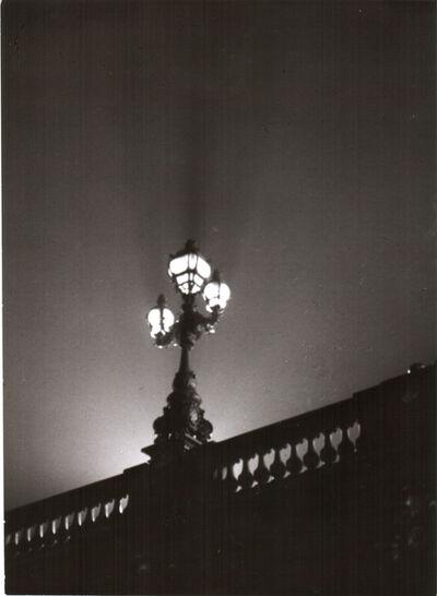 Brassaï, 'Le pont Alexandre III, circa 1932', ca. 1940