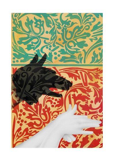 David Wharton, 'Shadow ... Dog'