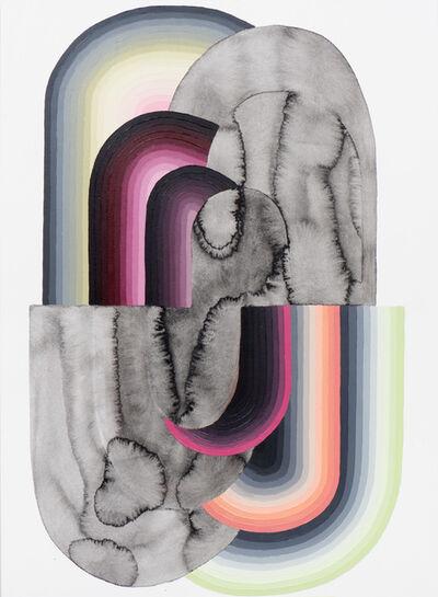 Justin Margitich, 'Variations 5', 2015