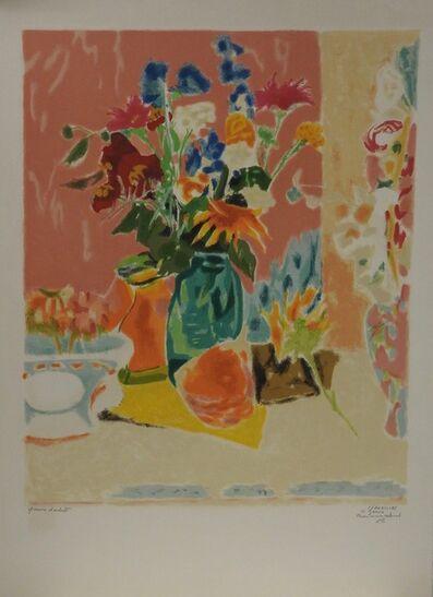 Jules CAVAILLES, 'Bouquet', ca. 1959