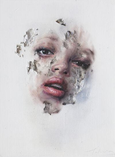 juan miguel palacios, 'Wounds CCLXV', 2019