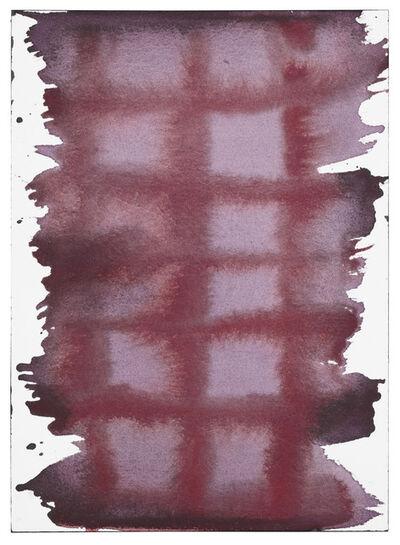 Rebecca Morris, 'Untitled (#207-12)', 2012