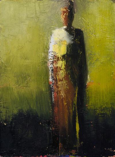 Kathy Jones, 'I Looked For You', 2012