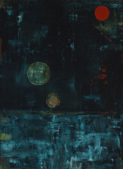 Devon Reid, 'Descend', 2017