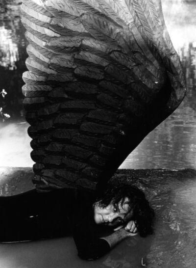 Graciela Iturbide, 'Julio Galán, artista, Monterrey, México', 1993