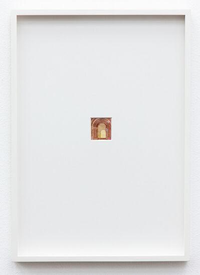 Alex Grein, 'Die Renaissance, die Antike, die Eisen- und Glasarchitektur, die Moderne und die Romantik', 2016