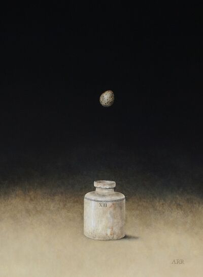 Alison Rankin, 'XH Jar with Falling Egg', 2018