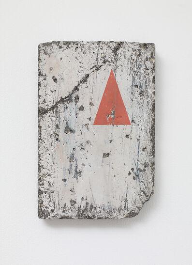 Victor Seaward, 'Ruin', 2017