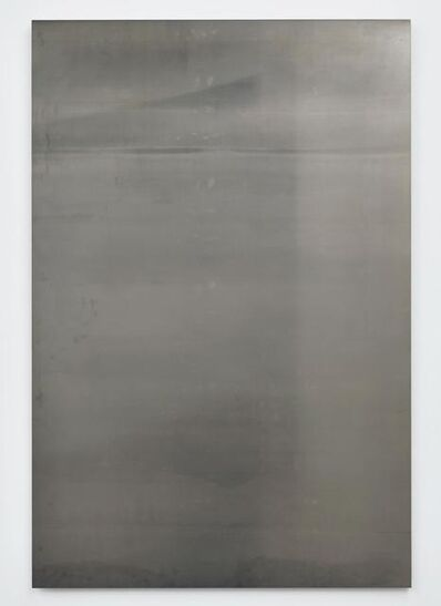 Liz Deschenes, 'Front/Side 17', 2012