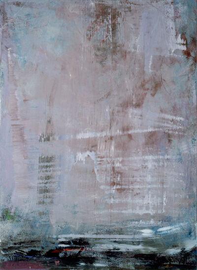 Hubert Scheibl, 'Nicotin on Silverscreen', 2007