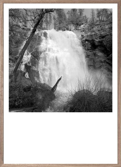 Gregers Heering, 'Waterfall', 2016