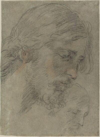 Guido Reni, 'The Head of Christ', ca. 1623