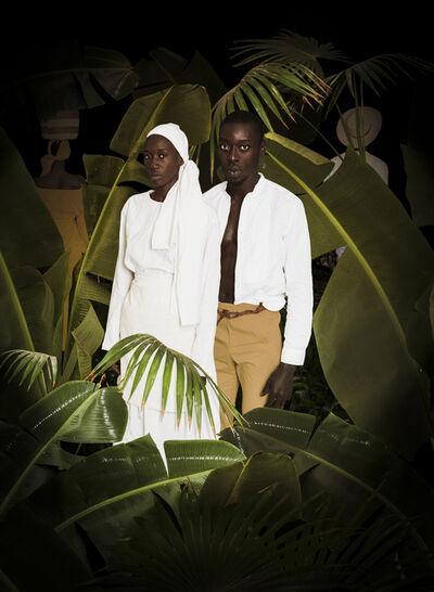 Omar Victor Diop, 'Nanny et Quao, Jamaïque, 1720', 2016