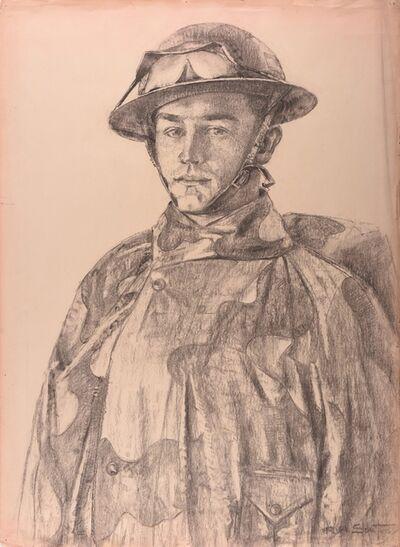 Rudolph Sauter, 'First World War Soldier', 1895-1977